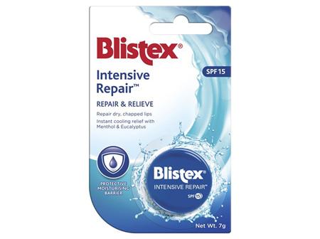 Blistex Intensive Repair Balm Pot