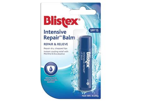 Blistex Intensive Repair Lip Balm SPF 15