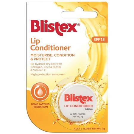 Blistex Lip Conditioner 7g (Pot)