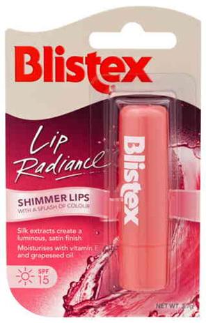 BLISTEX Lip Radiance 3.7g