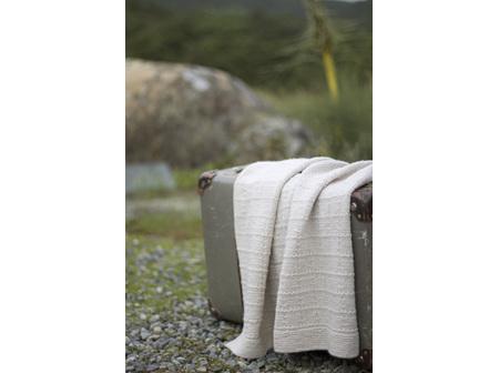 Block Blanket Pattern