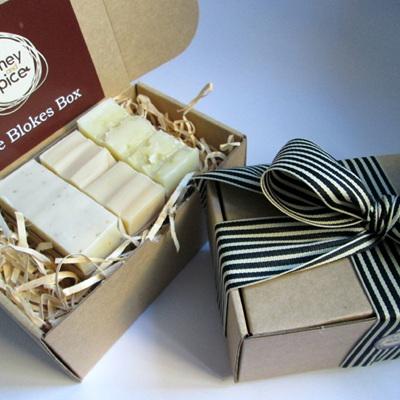 Blokes Box