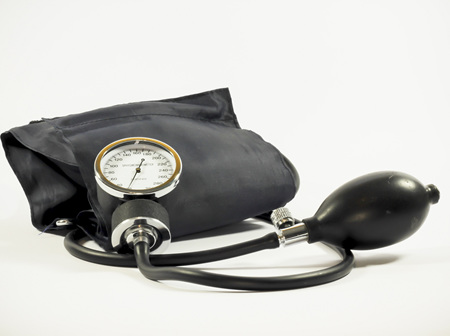 Blood Pressure Check Services