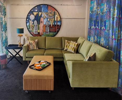 bloomdesigns furniture & interiors New Zealand made to order Waikanae