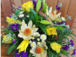 Bloomers Bright Basket
