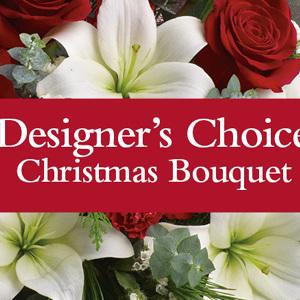 Bloomers Christmas Choice