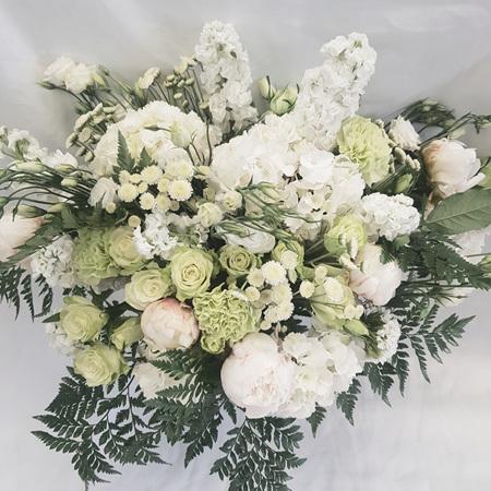 Bloomers Classic Elegance Vase