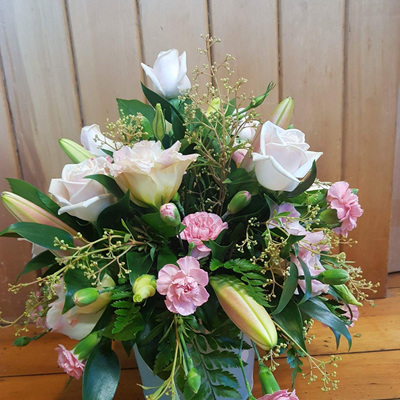 Bloomers Cottage Arrangement