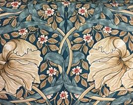 Bloomsbury Pimpernel Teal PWWM024.Teal