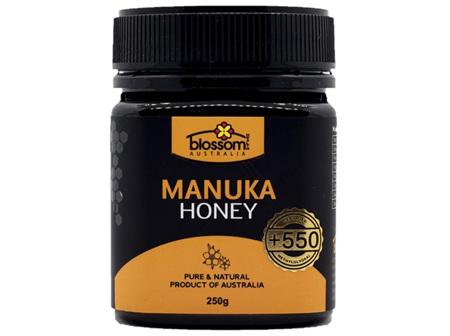 Blossom Manuka Honey MGO  30+ 500G