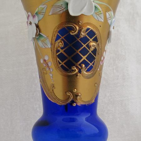 Blue Bohemia