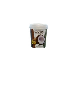 Blue Coconut Coconut Oil Organic 400g