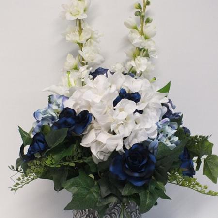 Blue Elegance 2263