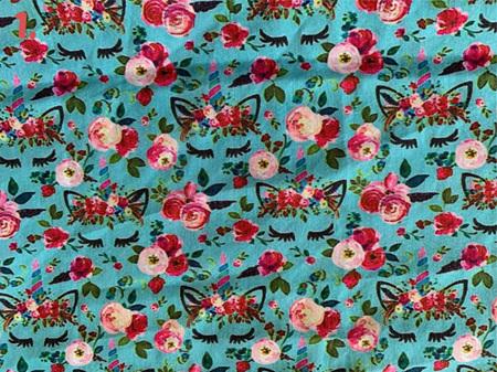 Blue Fabric Tones Lot 4