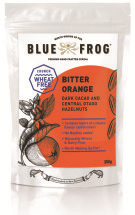 Blue Frog Bitter Orange Breakfast (Wheat Free) 350gm