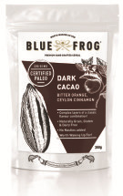 Blue Frog Dark Cacao Breakfast 350gm (Paleo)