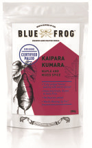 Blue Frog Kaipara Kumera Breakfast 350gm (Certified Paleo)