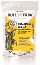 Blue Frog Madagascan Vanilla Breakfast 350gm (Gluten Free)