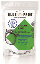 Blue Frog Stolen Lime Breakfast 350gm (Gluten Free)