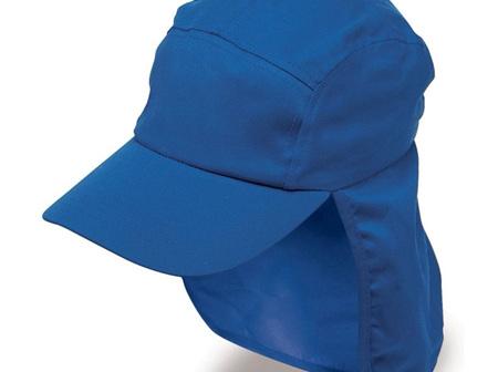 Blue Legionnaire Hat