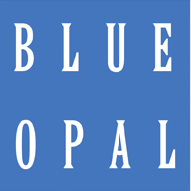Blue Opal Jigsaw Puzzles