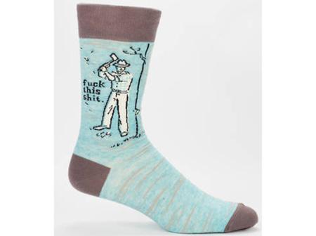 BLUE Q Mens Socks F... This BQSW806