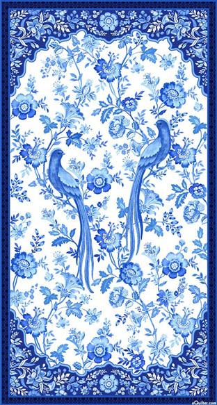 Blue Rhapsody Panel (Last One!)