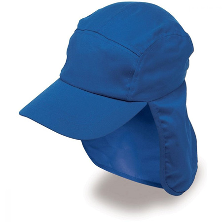 Blue Royal Legionnaire Hat