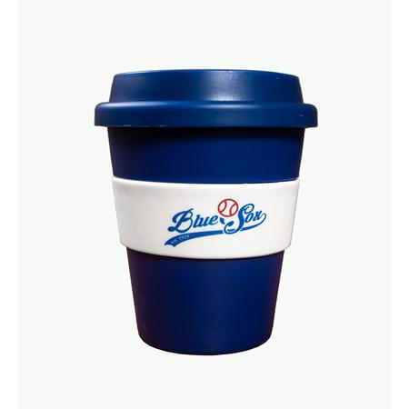 Blue Sox Mug