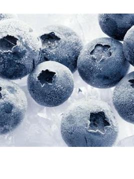 Blueberries Sprayfree Local Frozen - 1kg