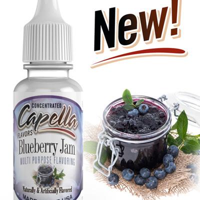 Capella Blueberry Jam  Flavour Concentrate