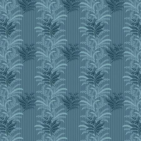 Bluebird Frost Midnight A-9838-B