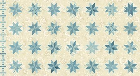 Bluebird North Star First Snow A-9848-LB