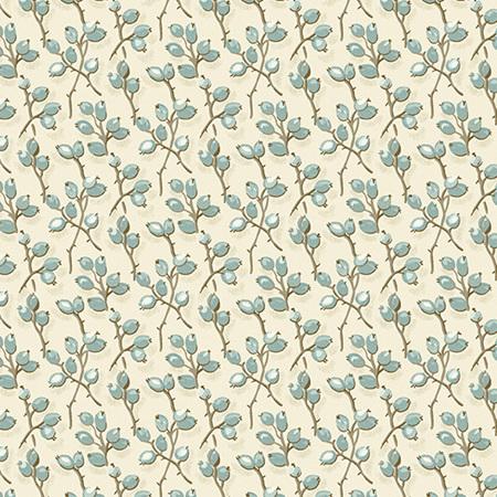 Bluebird Solstice Buds A-9176-BL1