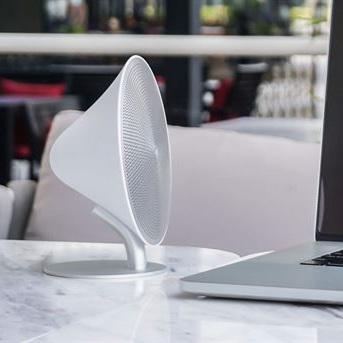 Bluetooth Speakers & Lights