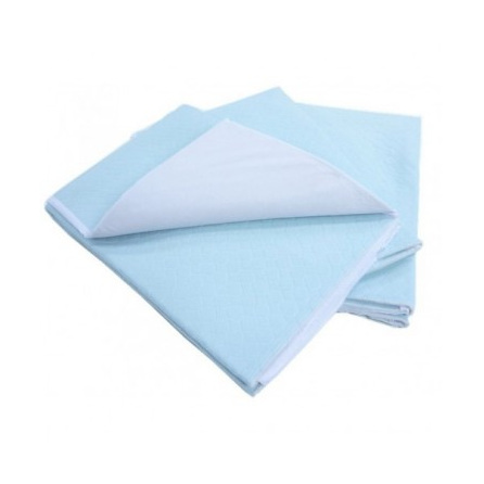 BLUEYS 103X103CM DRYCARE ABSORB BED PAD