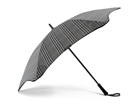 BLUNT Umbrella Classic Houndstooth