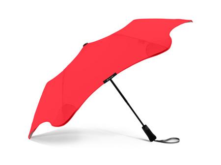BLUNT Umbrella Metro Chilli Pepper