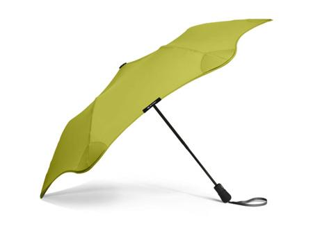 BLUNT Umbrella Metro Guacamole