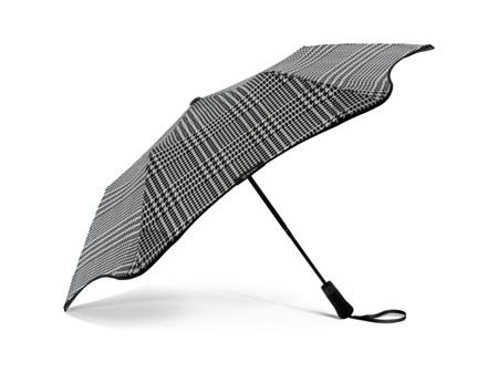 BLUNT Umbrella Metro Houndstooth