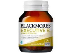 BM EXEC B STRESS 62 TAB 01414