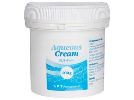 BNM Aqueous Cream 500g