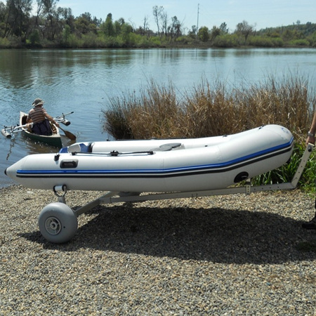 Boat Dollies