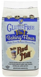 Bob's Red Mill 1 to 1 Baking Flour 623gm