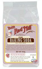 Bob's Red Mill Baking Soda - Gluten Free 453g
