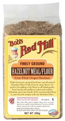 Bob's Red Mill Hazelnut Meal/Flour 396gm