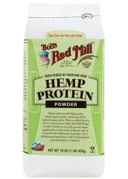 Bob's Red Mill Hemp Protein Powder 453g