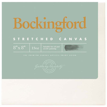 Bockingford Canvases