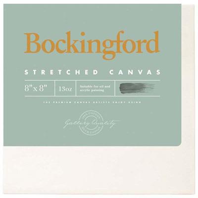 Bockingford Canvases