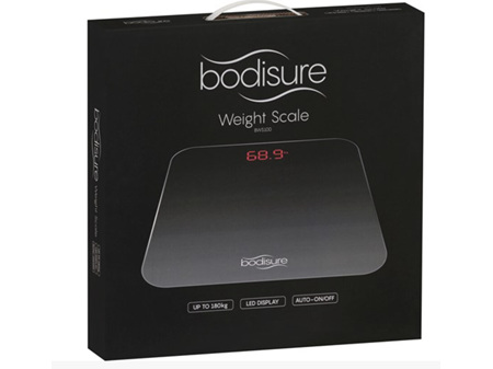 BodiSure Weight Scale